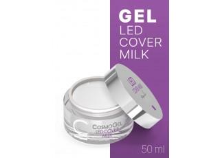 Встречайте Led cover milk от CosmoLac